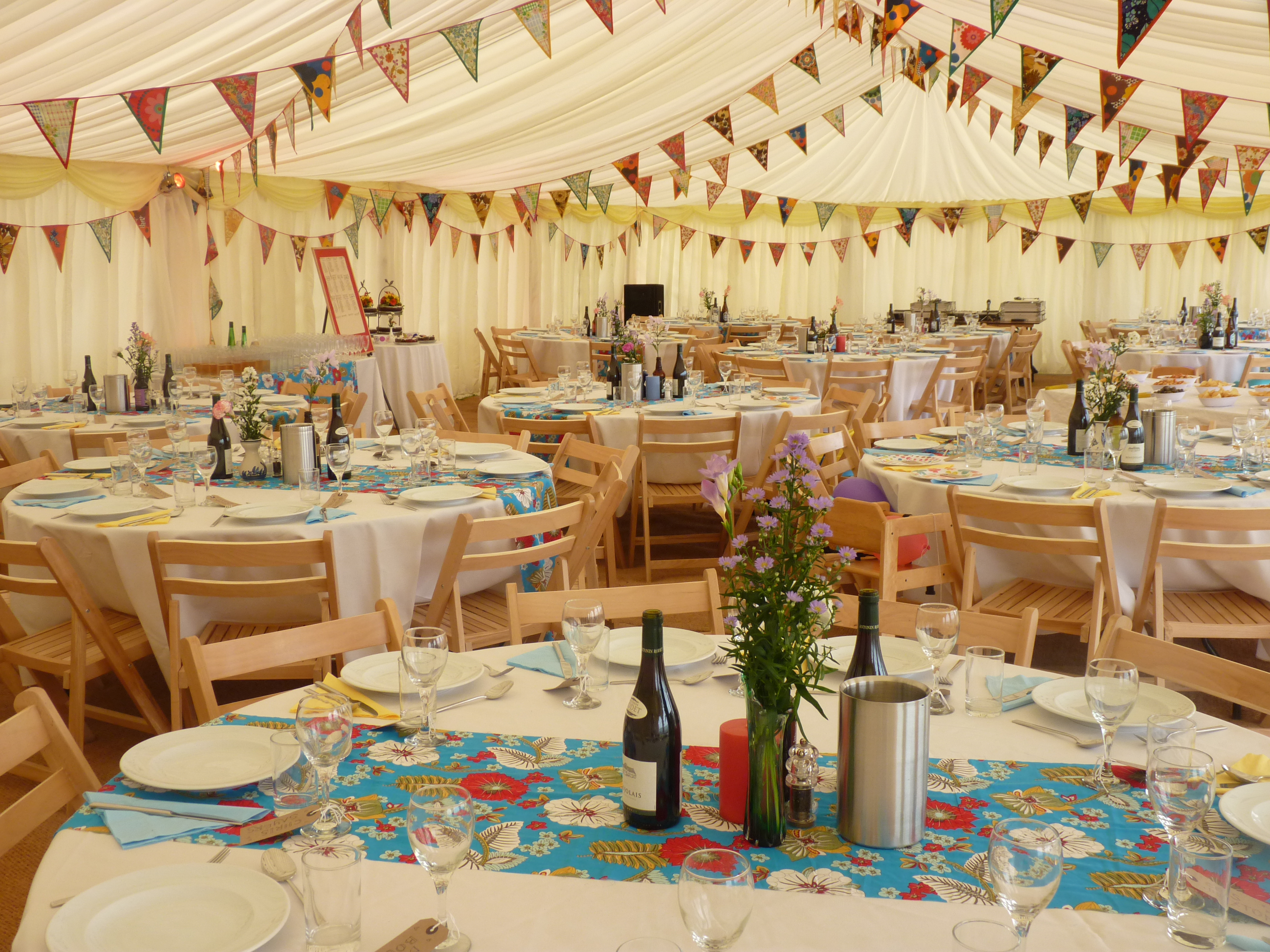 Wedding Receptions Rose Kentish Kitchen